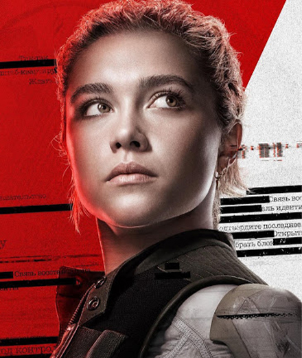 Qui est Florence Pugh, la future Black Widow héritière de Scarlett Johansson ?