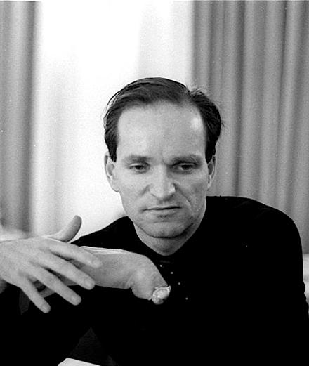 Hommage à Florian Schneider, fondateur du groupe Kraftwerk