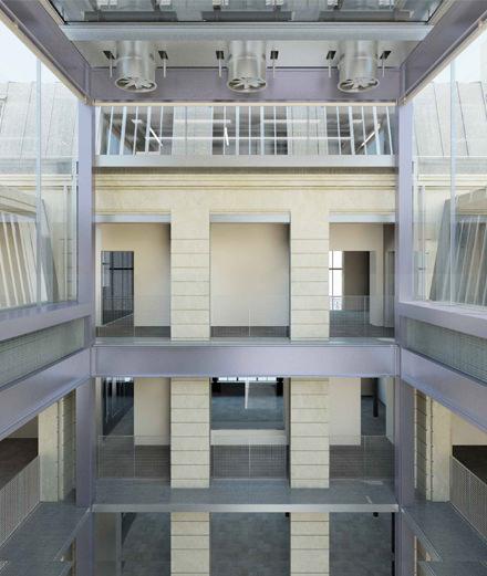 Art : une nouvelle grande Fondation annoncée dans le Marais