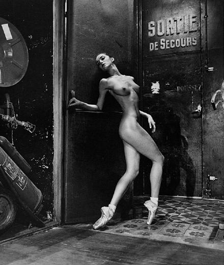 Les plus grands photographes de nus célébrés par une exposition virtuelle
