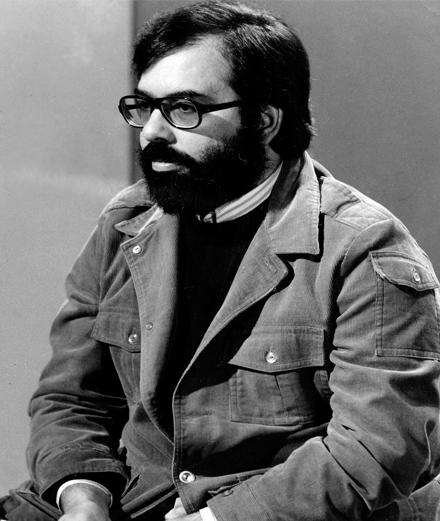 8 choses que vous ignorez peut-être sur Francis Ford Coppola
