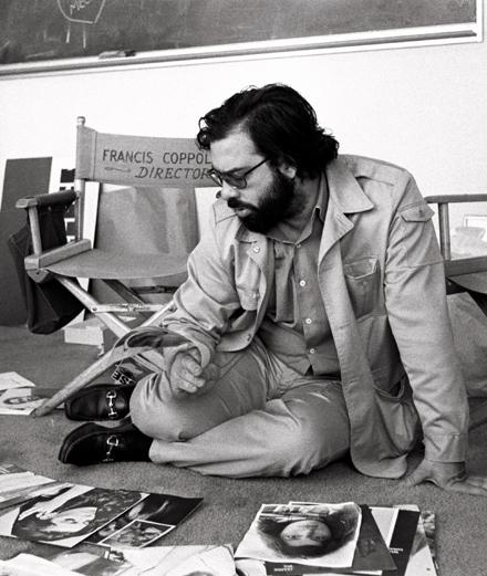 Francis Ford Coppola décroche le Prix Lumière 2019