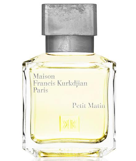 Francis Kurkdjian signe deux nouveaux parfums mixtes
