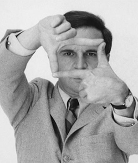 Comment François Truffaut s'est introduit à Hollywood