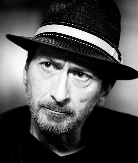 Frank Miller, star du comics et lauréat du festival d'Angoulême