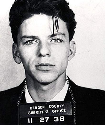 Frank Sinatra, le grand ami de la mafia américaine