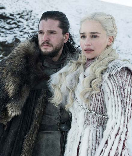 """Game of Thrones"" rate son prequel et revoit sa copie"