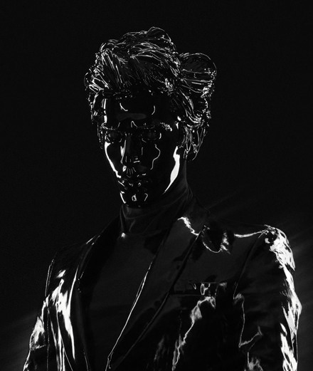 Gesaffelstein et Pharrell Williams dans un clip hypnotique