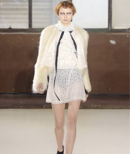 Giamba fall-winter 2016-2017 runway show
