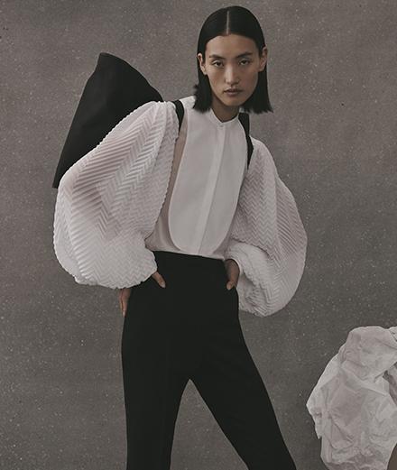 """Pourquoi la ligne """"Givenchy Atelier"""" bouscule la mode"""