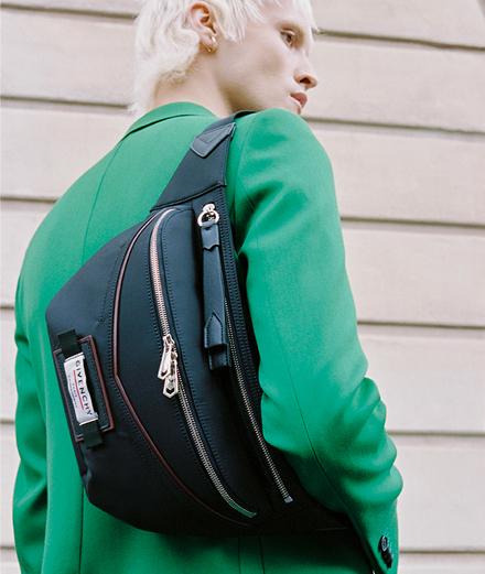 Givenchy signe une collection de sacs de voyage