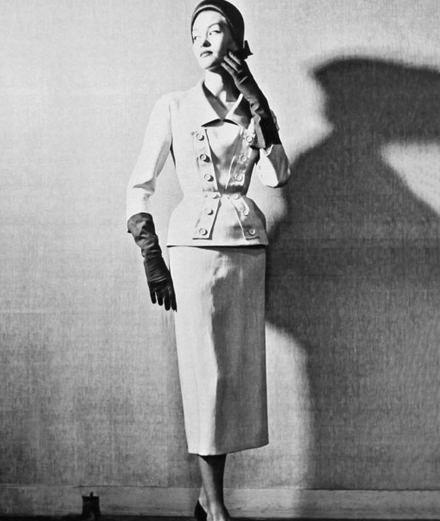 À la découverte des archives de Givenchy