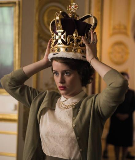 Les 5 séries primées au Golden Globes 2017