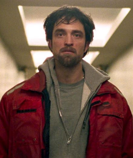 Robert Pattinson : métamorphose d'un enfant sage