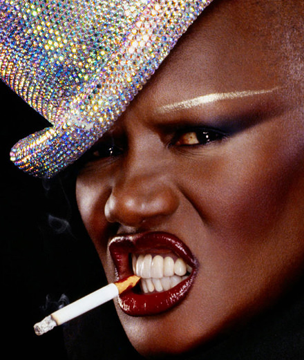 A documentary that plunges us into the sensational daily existence of Grace Jones