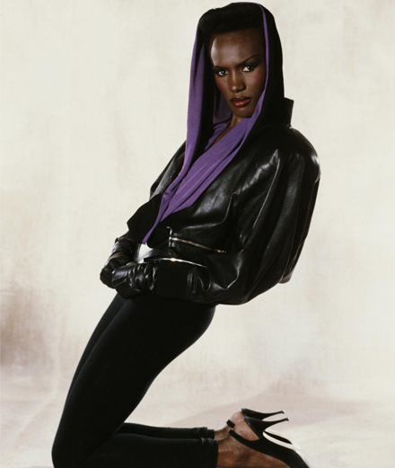 "L'interview culte de Grace Jones : ""On sniffait comme d'autres boivent du café"""