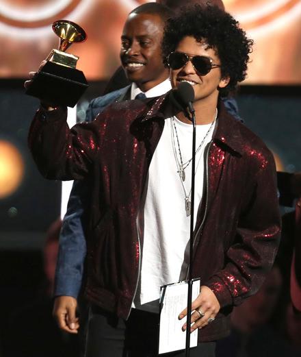 Qui sont les grands vainqueurs des Grammy Awards 2018 ?