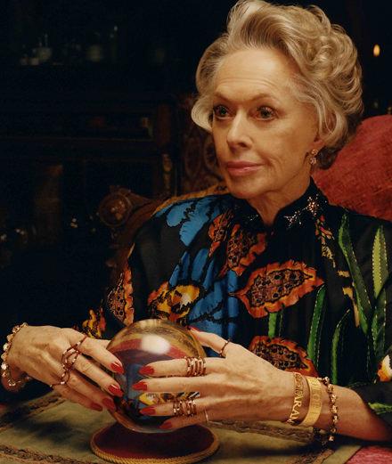 3 choses à savoir sur l'hitchcockienne Tippi Hedren, nouvelle égérie Gucci âgée de 88 ans