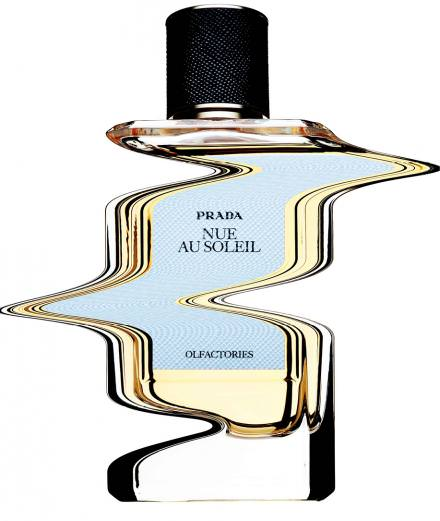 """Distorsion"", Guido Mocafico's perfume collection"