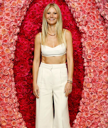 Gwyneth Paltrow is ruffling feathers with her new Netflix series