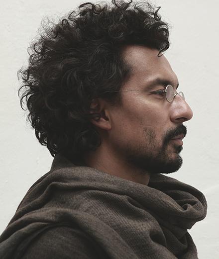 Offrez-vous le portrait de Haider Ackermann par Mondino