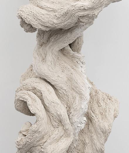 """""""Phases"""", les songes d'Hanne Friis exposés à la Galerie Maria Wettergren"""