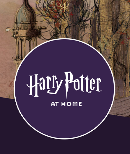 Comment Harry Potter fait-il son grand retour?