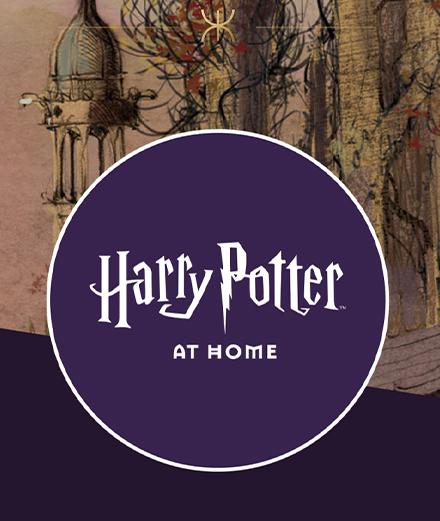 Comment Harry Potter fait-il son grand retour?