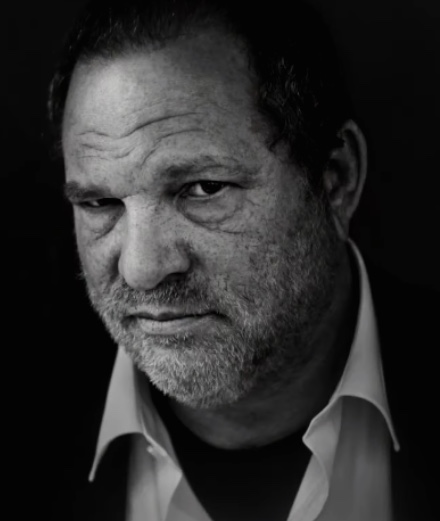 Harvey Weinstein: la fin d'un règne retracée dans un documentaire