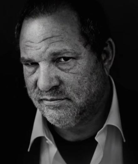 Harvey Weinstein: la fin d'un règne retracée dans un documentaire