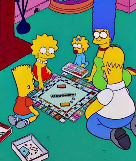 La vraie histoire du Monopoly... et autres jeux de société