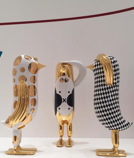 Salon du meuble 2016 : dix pièces design à ne pas rater