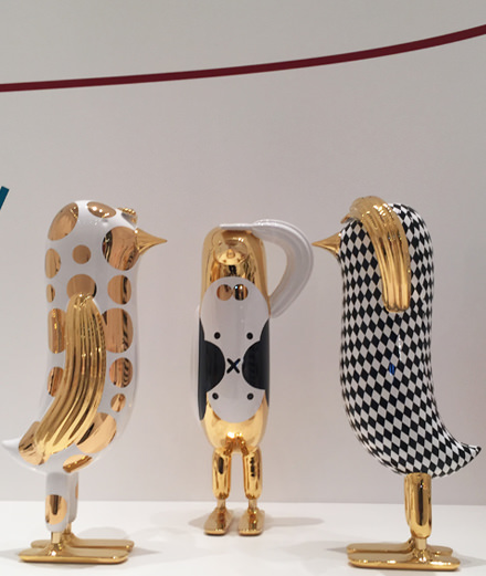 Furniture Fair 2016: ten design pieces not to be missed