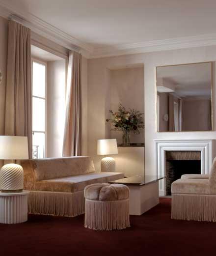 Pourquoi faut-il absolument retourner à l'Hôtel Particulier Montmartre ?