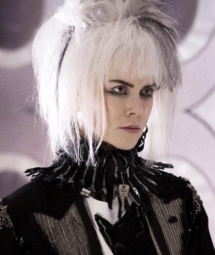 Romance, SF et délire punk… Que nous réserve le prochain film de Nicole Kidman et Elle Fanning ?