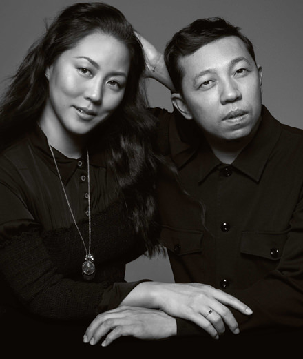 Les adresses d'Humberto Leon et Carole Lim à Tokyo