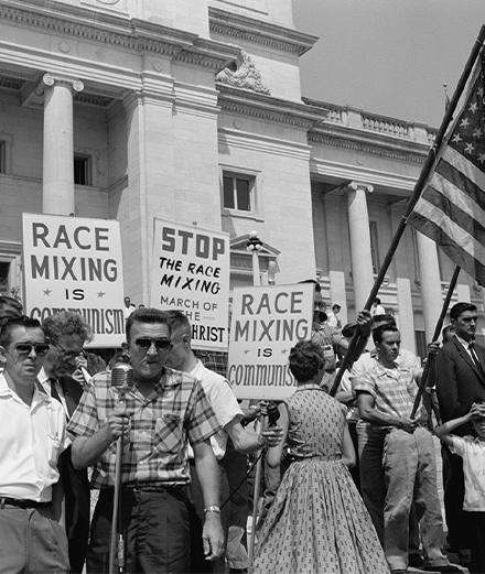 "Pourquoi ""I Am Not Your Negro"" est un documentaire essentiel"