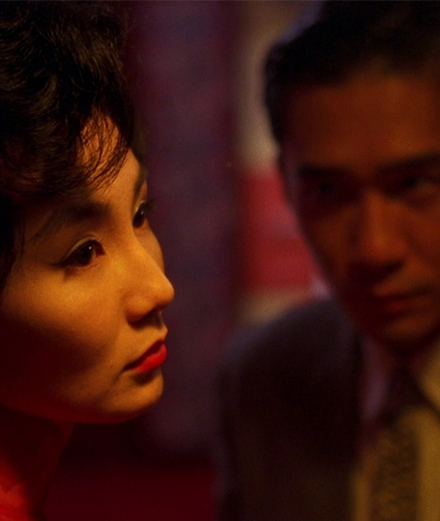 """The bewitching """"In the Mood for Love"""" returns to the Croisette"""