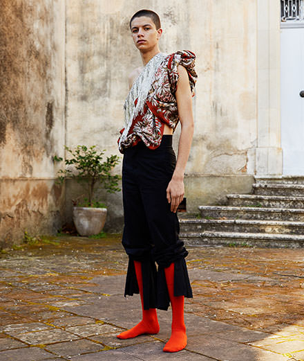 Festival de Hyères : quel avenir pour l'industrie de la mode ?