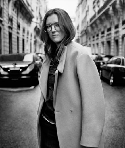 Interview : Clare Waight Keller and the poetry of Chloé