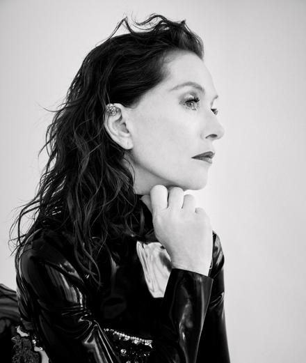 """Rencontre avec Isabelle Huppert : """"Il y a toujours une forme d'autoportrait dans mes rôles"""""""
