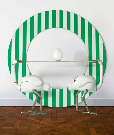 La collection du décorateur des stars Jacques Grange en vente chez Sotheby's