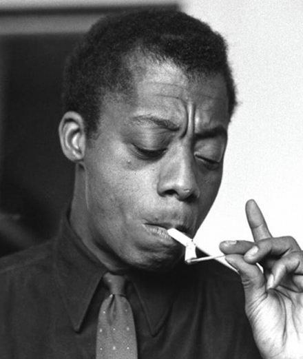 Jamila Woods célèbre James Baldwin et… Harry Potter