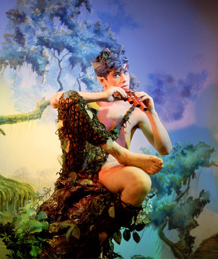 L'érotisme kitsch et queer de James Bidgood exposé à New York