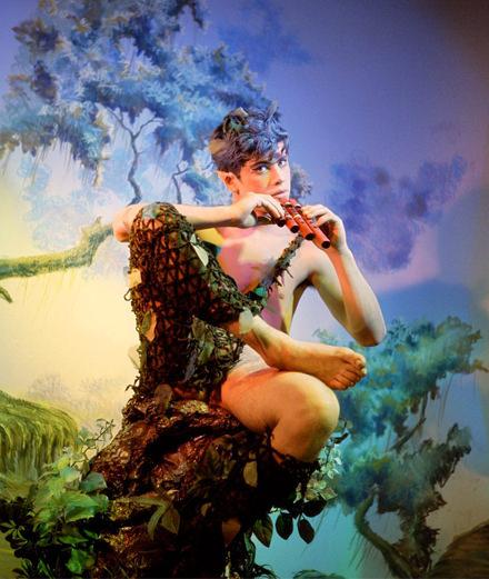 L'érotisme kitsch et queer de James Bidgood exposé à New York