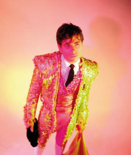 Who is James Bidgood, the pope of queer culture ?