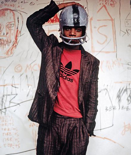 Le peintre Jean-Michel Basquiat inspire un album