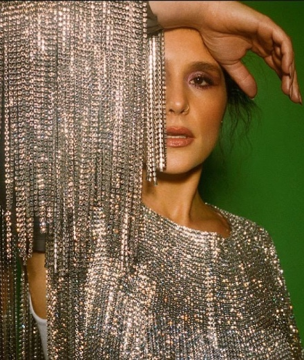 """Jessie Ware, from """"Fifty Shades of Grey"""" to disco 2.0"""