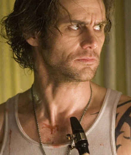 Is Jim Carrey's comeback for real?