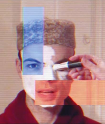 "Joakim unveils a new extravagant video for ""Numb"""